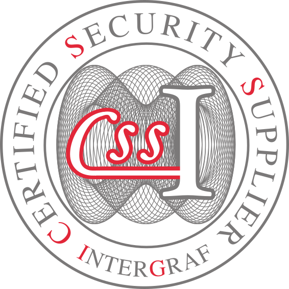 Intergraf CWA 15374 Certification