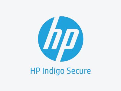 HP Indigo Secure
