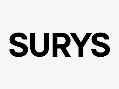 SURYS
