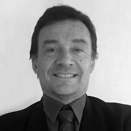 Eric Bertrand