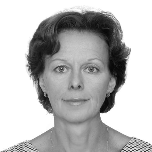 Tatiana Aleksandrova